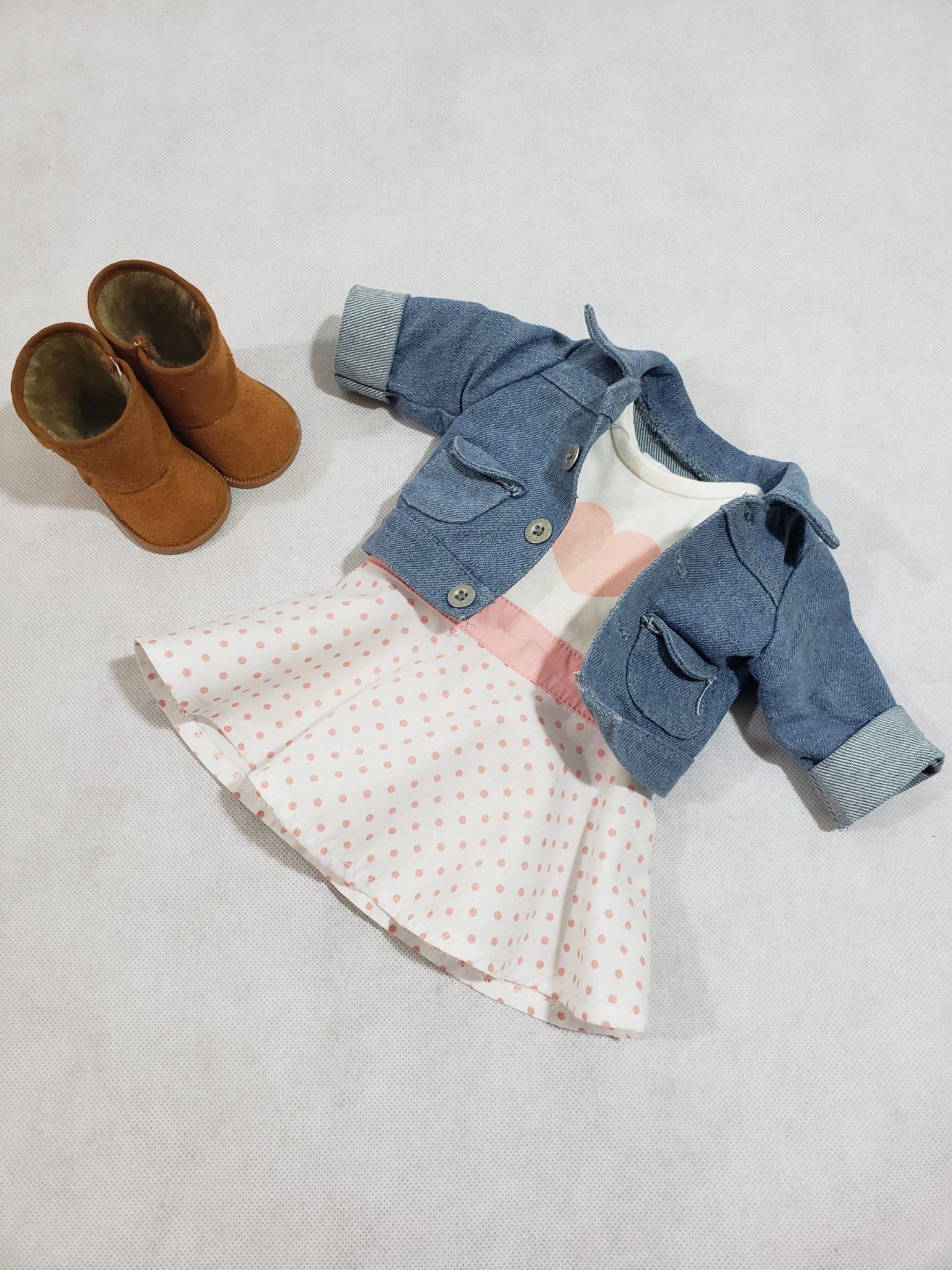 Malia outfit