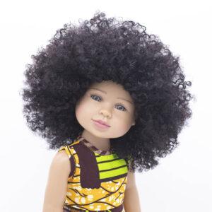 18 inch Khari doll