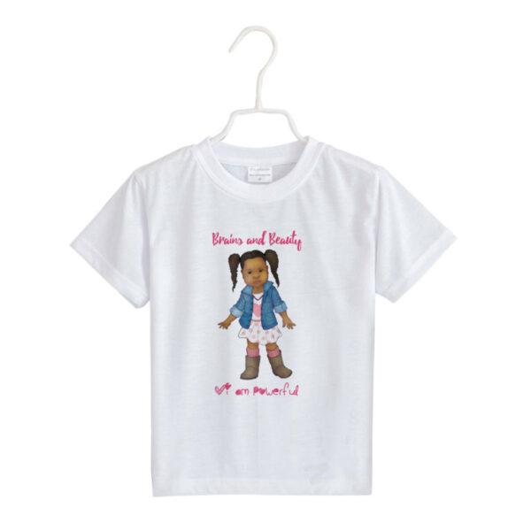 I am powerful t-shirt