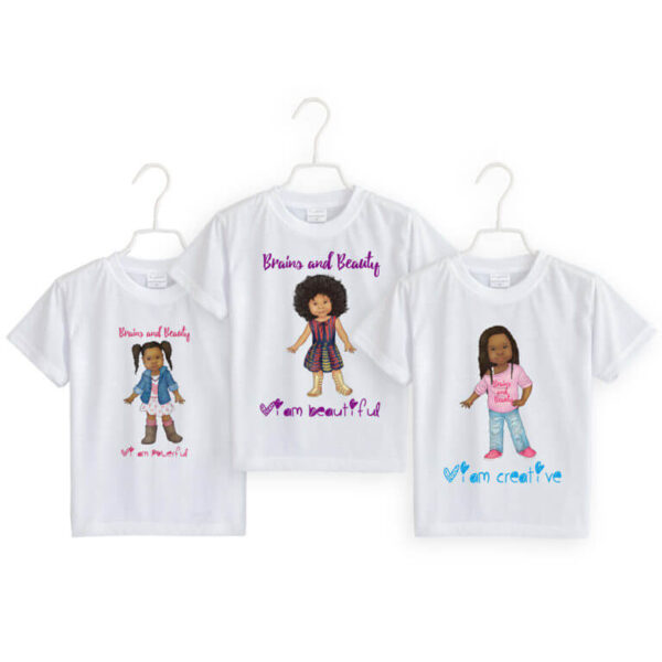 doll t shirts