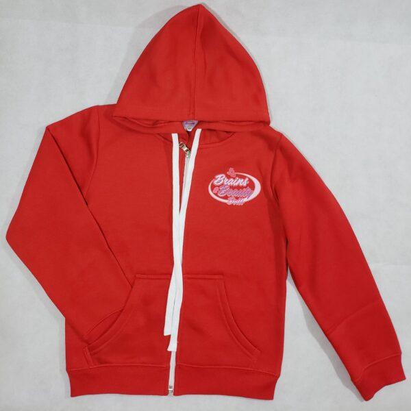 Khari kids hoodie